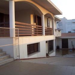 Casa Vacanze Villa Marina Piano Basso
